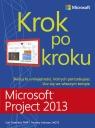 Microsoft Project 2013 Krok po kroku Chatfield Carl, Johnson Timothy
