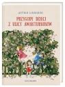 Przygody dzieci z ulicy Awanturników Lindgren Astrid