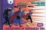 Przygody Superhero Girl