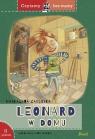 Czytamy bez mamy Leonard w domu poziom II Zarębska Magdalena