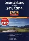 ADAC ReiseAtlas. Deutschland. Europa 2013/2014