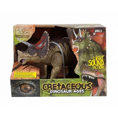Figurka Mega Creative Dinozaur (445281)