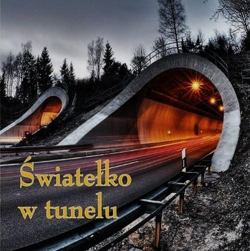 Ziarenka 16 Światełko w tunelu Beńko Magdalena