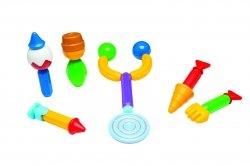 Magformers Stick-0 Zestaw kreatywny 26 elementów (005-902005)