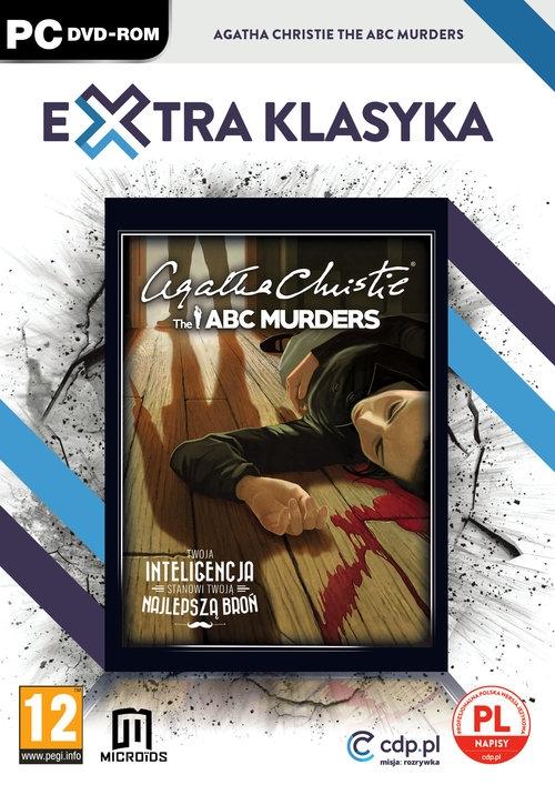 Extra Klasyka ABC Murders