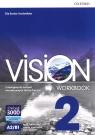 Vision 2. Zeszyt ćwiczeń z dostępem do ćwiczeń interaktywnych Online Practice