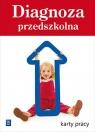Diagnoza przedszkolna Karty pracy Biela Agnieszka