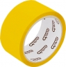 Taśma pakowa kolorowa 48 mm x 50 m żółta