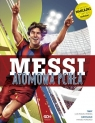 Messi Atomowa pchła Pereira Luis Miguel