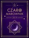 Czaromarownik 2019 Magiczny dziennik 2019 Ewa Horwath