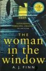 The woman in the window Finn A.J.