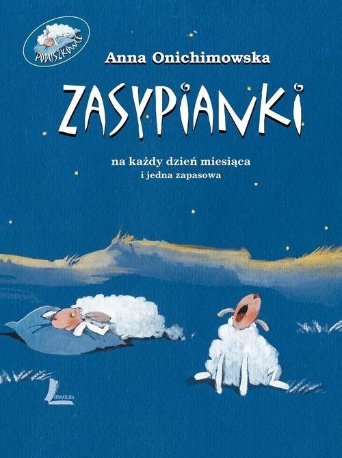 Zasypianki Onichimowska Anna