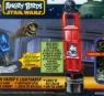 Star Wars Angry Birds Gwiezdna bitwa  (A2372)