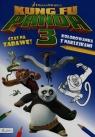 Dream works Kung Fu Panda 3 Czas na zabawę