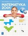 Matematyka 2001 4 Zeszyt ćwiczeń część 2