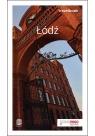 Łódź Travelbook (Uszkodzona okładka)