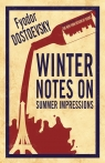 Winter Notes on Summer Impress Dostoevsky Fyodor