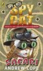 Spy Cat: Safari Andrew Cope