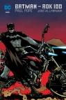 Batman Rok setny i inne opowiadania Pope Paul