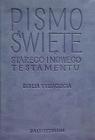 Biblia Tysiąclecia - Travel jasnoniebieska