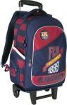 Plecak na kółkach FC-79 FC Barcelona