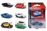 Pojazdy Vintage, 6 rodzajów (212052010)