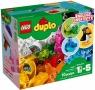 Lego Duplo: Wyjątkowe budowle (10865)<br />Wiek: 18 mies.+