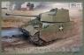 44M Turan III Hungarian Medium Tank (72049)