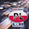 Disco Dance PL VOX FM CD
