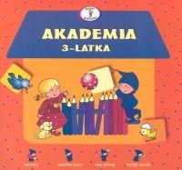 Akademia 3-latka Elżbieta Lekan