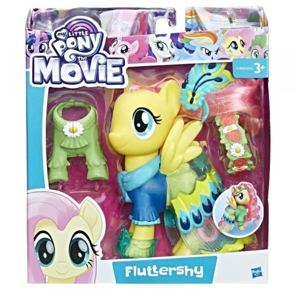 My Little Pony, Kucykowe damy Fluttershy (C1820)