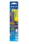 Ołówek Combino blue BL 2szt