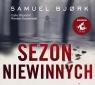 Sezon niewinnych. Audiobook Samuel Bjrk