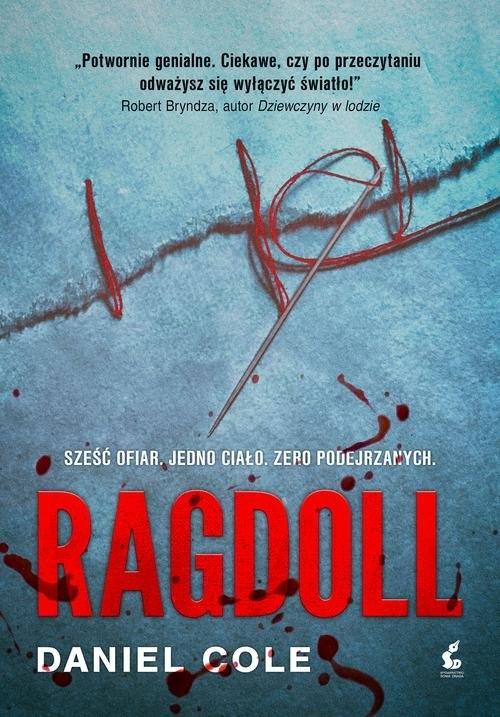 Ragdoll Cole Daniel