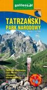 Tatrzański Park Narodowy. Mapa laminowana