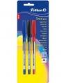 Długopis Stick Pro K91 mix 3 kolory