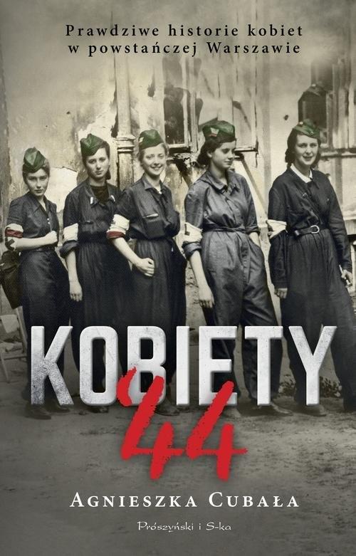 Kobiety '44 Cubała Agnieszka