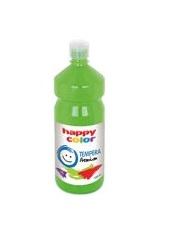 Farba tempera 1000 ml - zielona (HA3300 1000-45)