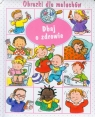 Dbaj o zdrowie Obrazki dla maluchów