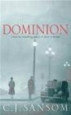 Dominion C. J. Sansom