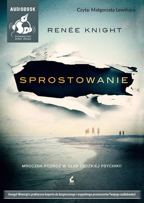 Sprostowanie  (Audiobook) (Audiobook) Knight Renée