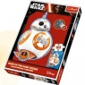 Puzzle 60 Star Wars BB-8 nadchodzi Glow in the Dark (14618)