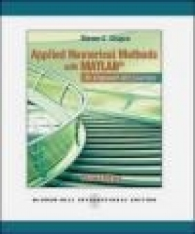Applied Numerical Methods with MATLAB Steven C. Chapra