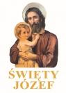 Święty Józef praca zbiorowa