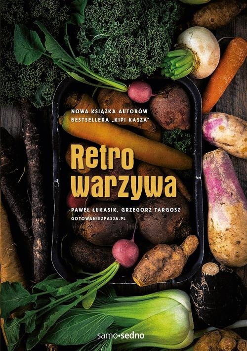 Retrowarzywa Łukasik Paweł, Targosz Grzegorz