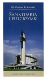 Sanktuaria i pielgrzymki Teologia, liturgia i pobożność ludowa Krakowiak Czesław
