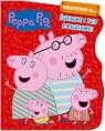 Peppa Pig. Wszystko o? Śwince i jej rodzince! null null