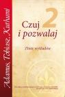 Czuj i Pozwalaj Część 2 Zbiór wykładów Saint-Germain Adamus, Tobiasz, Kuthumi