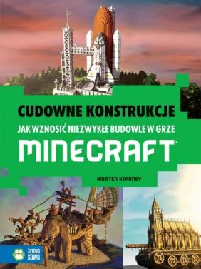Cudowne konstrukcje. Jak wznosić niezwykłe budowle w grze Minecraft