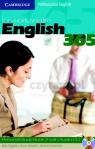 English 365 3 Pers St Book/CD Simon Sweeney